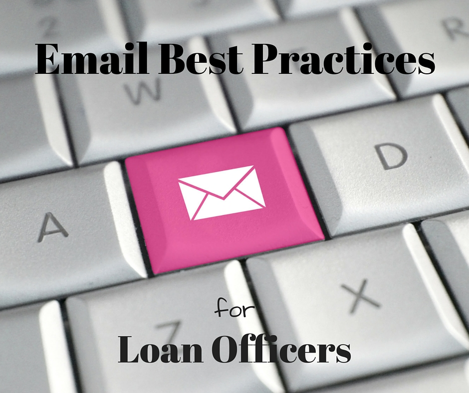 The Death of Email for Loan Officers?