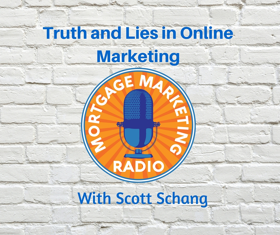 Mortgage Marketing Radio