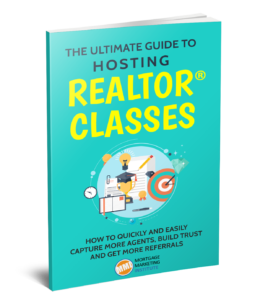 The Ultimate Guide to Hosting REALTOR® Classes.