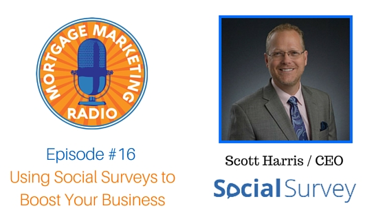Using Social Surveys to Boost Your Business.