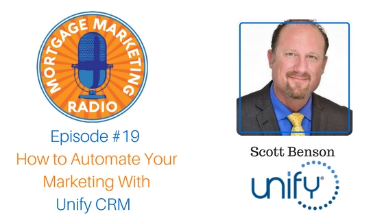 How to Automate Your Marketing with Unify CRM