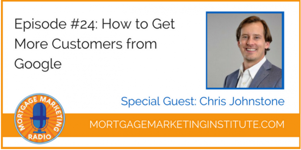 How to Get More Mortgage Customers from Google