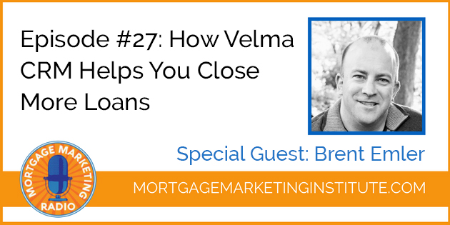 How Velma CRM Helps You Close More Loans