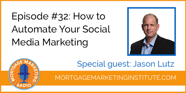Episode #32: How to Automate Your Social Media Marketing