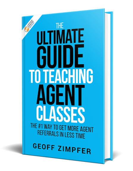 The Ultimate Guide to Teaching Agent Classes