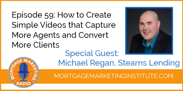 How to Create Simple Mortgage Videos