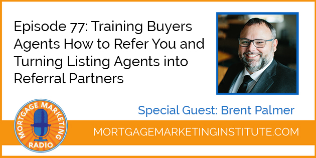 Training Buyers Agents How to Refer You